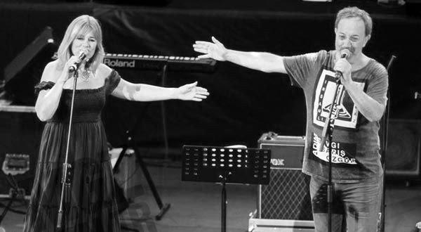 Bu Güne Bir Şarkı – Birsen Tezer & Hüsnü Arkan – Hoşgeldin (14.02.2017)