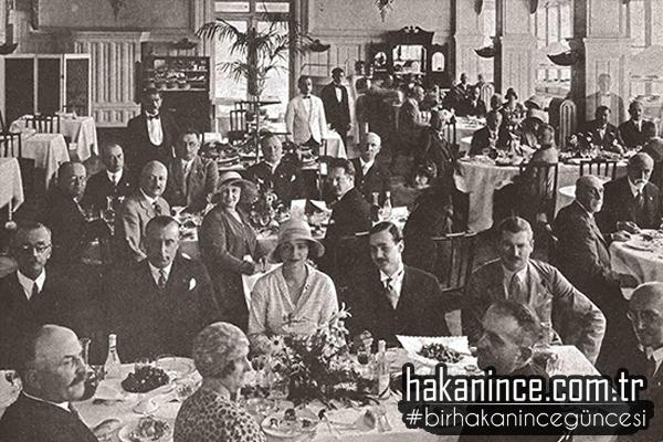 Beyoğlu'nda Bohem Çevrenin Gözdesi; La Bohème