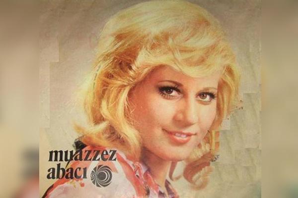 1970'lerin Gazino Dünyasından Bir Yıldız Abacı Muazzez