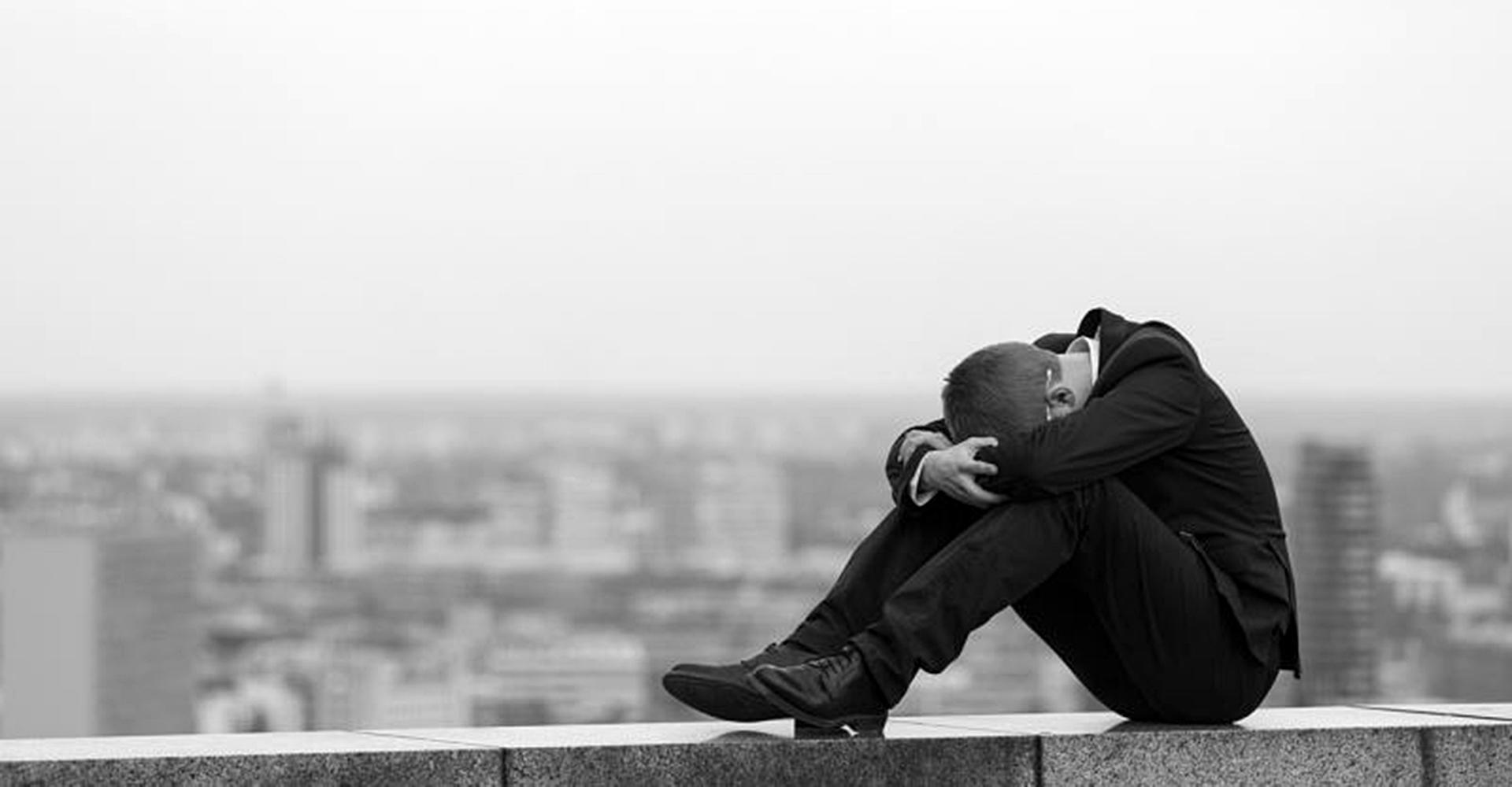 Herkesi Bir Gün Vuracak; Üniversite Sonrası Yaşanan İş Hayatı Depresyonu